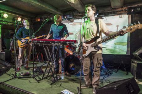 Группа «Улитка Паскаля»
